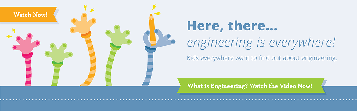 View our new What is Engineering video