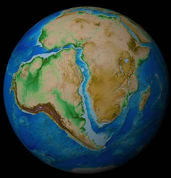 What is the Theory of Plate Tectonics? What evidence supports the Theory of Plate Tectonics?