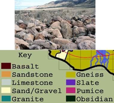 Rocks, Rocks, Rocks: Test, Identify Properties & Classify ...