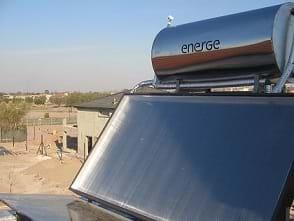 Solar Water Heater - Activity - TeachEngineering