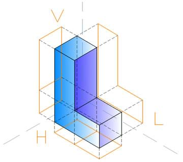 Seeing All Sides: Orthographic Drawing - Activity ...