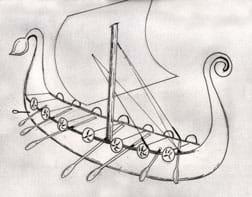 Viking Ship Design Challenge - Activity - TeachEngineering