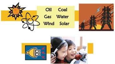 Energy - Unit - TeachEngineering