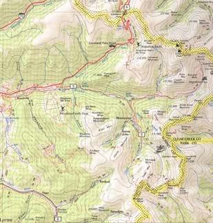 Topo Map Mania Lesson Teachengineering