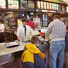 preview of 'Trade-Offs and Maximizing Efficiency in a Fast Food Restaurant' Activity
