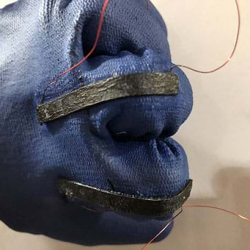 preview of 'Constructing and Testing a 3D Printed Glove with Strain Sensors' Activity