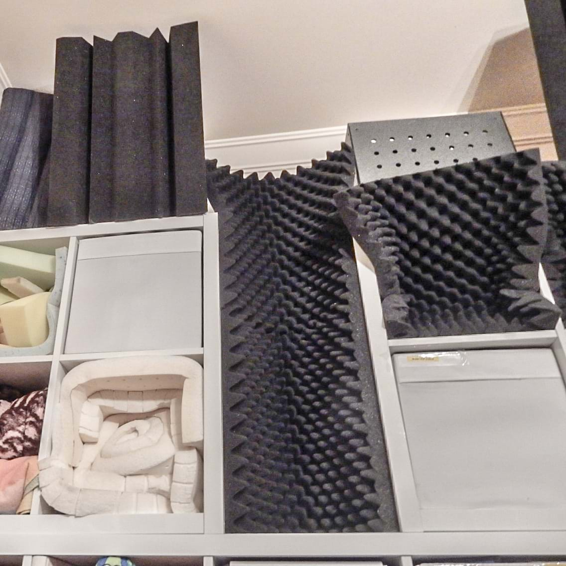 preview of 'What Soundproofing Material Works Best? ' Activity
