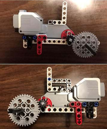 Get in Gear - Activity - TeachEngineering