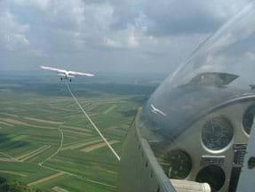 Inquiry and Engineering: Gliders - Activity - TeachEngineering