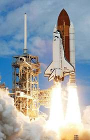 We Have Liftoff - Activity - TeachEngineering